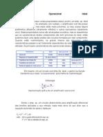 CEP - Trabalho - Resumo - Matéria de Projetos e Sistemas