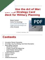 Sun Tzu Military Applications 2