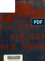 Founders and Builders of Our Nation (1920)
