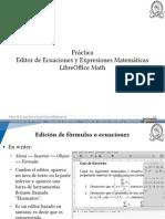 02 02 Editor de Ecuaciones