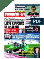 Edition du 06/03/2010