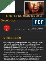 Diagnóstico del ACV