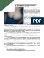 Dilatacion Utero