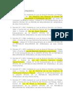 Nuevas Leyes x Habilitante 18-11-2014