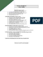 social studies 10 new text outline