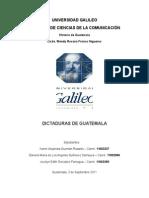 Dictaduras de Guatemala