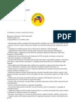 Estratto Parte Ambient Ale Del Programma Della Rete Dei Cittadini