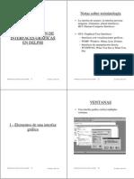 ImplementacionDeInterfacesGraficas Delphi