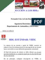 Clase 5 - VHDL de Sintesis