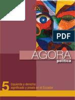 Ágora Política 5