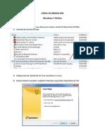 Install Ds Catia v5-6r2014f