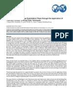 SPE 110605 MS Metodologia