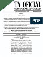 LEy de Bolsa Pública de Valores Bicentenaria