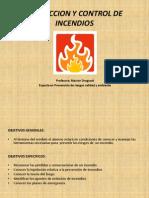 introducción al fuego
