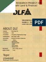 D.L.F. Business ppt