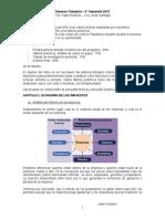 Apuntes de derecho tributario UAI