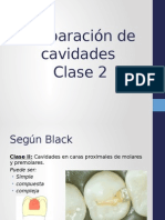 Clase-2 operatoria dental