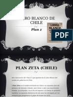 Libro blanco de Chile.ppt