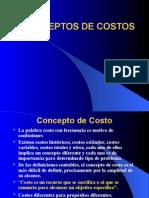 Costos I Conceptos 1-2