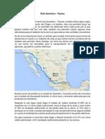 Ruta Querétaro - Tijuana