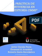 PDF Guia Sobrevivir Auditoria Cmmi (0