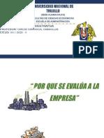 Diferencia Entre Auditoria Financiera y Administrativa