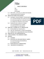 3.- Informe Geotécnico Suyckutambo Goldplata