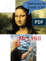 welcome to grade 9 art 2015 weebly