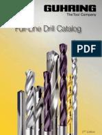 Full Line Drills 2013