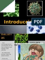 ECOLOGIA - Introducción