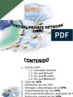 Clase 16 - VPNs[1]