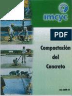 Aci-309r-05 Compactacion Del Concreto