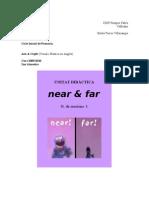 UD Far Near Sense Flashcards