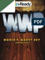 worlds worst pet app guide