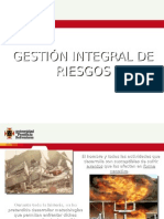 Gestion Integral de Riesgosvfi
