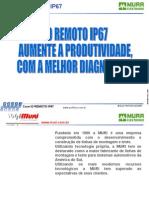 Profibus - IO Remoto IP67