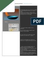 Princípios de Base Da Técnica Da Animação 3d-2