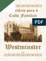 Diretório Para o Culto Familiar - 1647