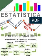 01 Métodos estatisticos