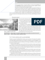 Vision Sistemica de La Sustentabilidad