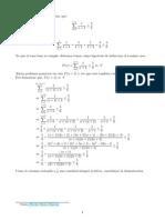 sumatorias Algebra