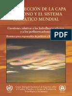 LA PROTECCIÓN DE LA CAPA DE OZONO.PDF