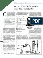 Dialnet-DeterminacionDeLaMasaMolarDelOxigeno-1977234