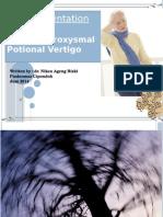 Case BPPV Niken.pptx