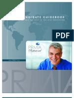 PRM Exam Guide