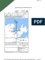 Dutch Harbor Approach for FSX