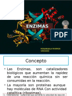Expo Enzimas 2015