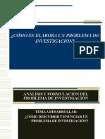 Clase 6 - Planteamiento del Problema.ppt