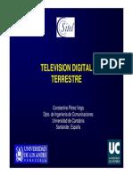 TV Digital Terrestre