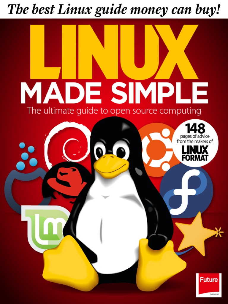 Linux Made Simple 2015 | Linux | Linux Distribution